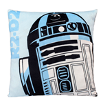Star Wars Pillow R2-D2 40 x 40 cm