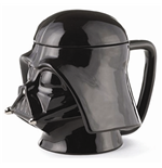 Star Wars Mug Figural Darth Vader