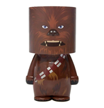 Star Wars Look-ALite LED Mood Light Lamp Chewbacca 25 cm