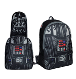 Star Wars Hooded Backpack Darth Vader
