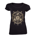 The Legend of Zelda Ladies T-Shirt Gate of Time