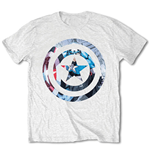Captain America T-shirt 222392