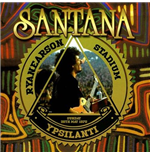 Vynil Santana - Ryanearson Stadium, Ypsalanti Sunday 25th May 1975 180gr