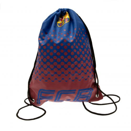 F.C. Barcelona Gym Bag