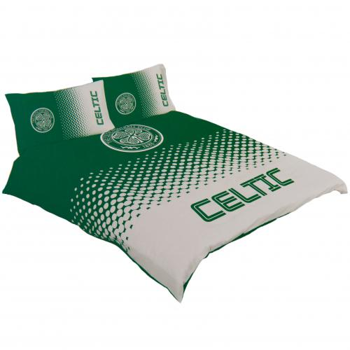 Celtic F.C. Double Duvet Set FD