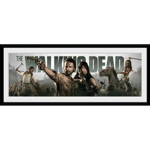 The Walking Dead Picture 30 x 12