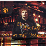 Vynil Ed Sheeran - Live At The Bedford
