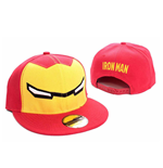 Iron Man Cap 223048