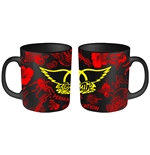 Aerosmith Mug Permanent Vacation