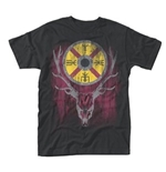 Vikings T-shirt Stag