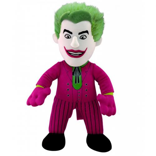 Batman 66 Bleacher Creature - Joker