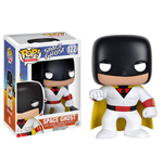 Space Ghost POP! Animation Vinyl Figure Space Ghost 9 cm