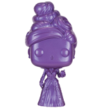 Once Upon a Time POP! Television Vinyl Figure Regina Purple Metallic Limited 9 cm