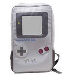 Nintendo Backpack Gameboy Shaped