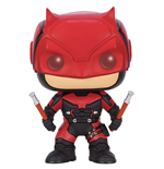 Marvel Comics POP! Television Vinyl Bobble-Head Daredevil 9 cm