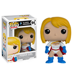 DC Comics POP! Heroes Vinyl Figure Power Girl 9 cm