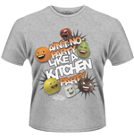 The Annoying Orange T-shirt 223724