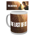 The Last Of Us Mug 223727