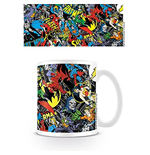 DC Comics Superheroes Mug 223818