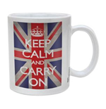 United Kingdom Mug 223900