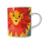 The King Lion Mug 223958