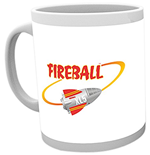 Fireball XL5 Mug 223968