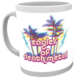 Eagles of Death Metal Mug 223974