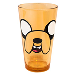 ADVENTURE TIME Big Jake Pint Glass