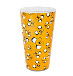 ADVENTURE TIME Repeat Jake Face Pint Glass