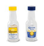 Corona Miniature Salt and Pepper Shaker Set