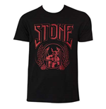 STONE BREWING CO. Crusher Tee Shirt