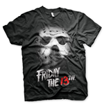 Friday the 13th T-Shirt Friday 13th