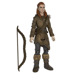Game of Thrones Action Figure Ygritte 9 cm
