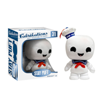 Ghostbusters Fabrikations Plush Figure Stay Puft 14 cm
