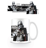 Star Wars Episode VII Mug Captain Phasma