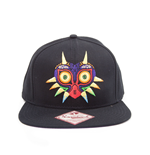 The Legend of Zelda Baseball Cap Majora's Mask