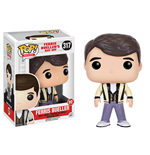 Ferris Bueller's Day Off POP! Movies Vinyl Figure Ferris Bueller 9 cm
