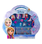 DISNEY Frozen Maxi Stamps Set, 49pcs