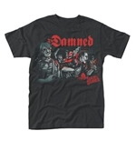 Realm Of The Damned T-shirt