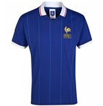 Score Draw France 1982 Home Shirt