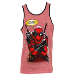 DEADPOOL Whatever Tank Top