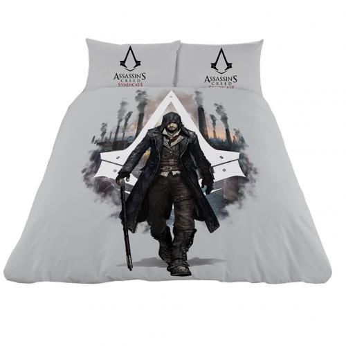 Assassins Creed Double Duvet Set