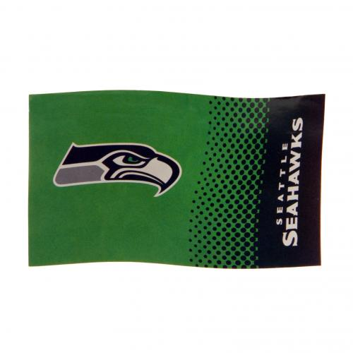 Seattle Seahawks Flag FD