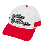 Suicide Squad Daddy's Lil Monster Adjustable Hat
