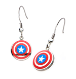 CAPTAIN AMERICA Earrings