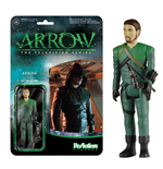 Arrow ReAction Action Figure Arrow (Unmasked) SDCC 2015 8 cm