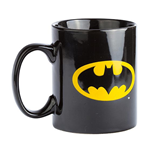 Batman Ceramic Mug - Logo