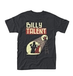 Billy Talent T-shirt Spotlight