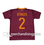 AS Roma Jersey 226429