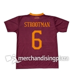 AS Roma Jersey 226432